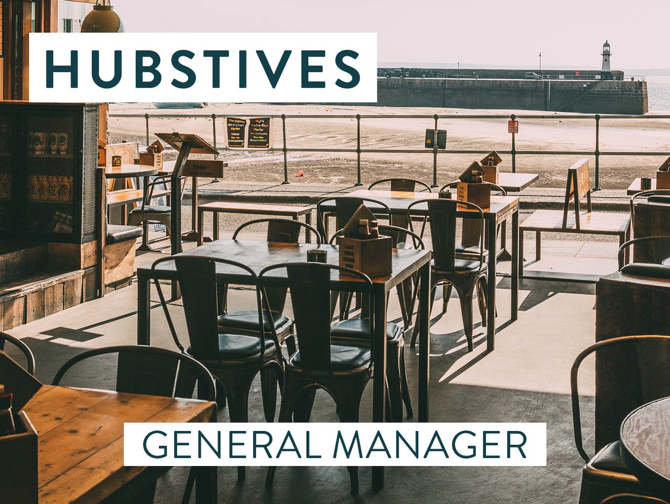 20006 Hub St Ives General Manager Recruitment